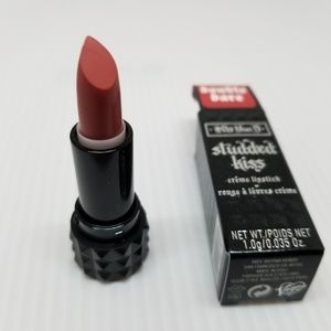 Kat Von D Studded Kiss Creme Lipstick